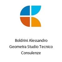 Boldrini Alessandro Geometra Studio Tecnico Consulenze