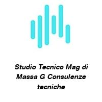 Studio Tecnico Mag di Massa G Consulenze tecniche
