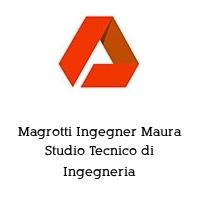 Magrotti Ingegner Maura Studio Tecnico di Ingegneria