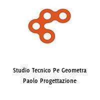 Studio Tecnico Pe Geometra Paolo Progettazione