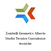 Zambelli Geometra Alberto Studio Tecnico Consulenze tecniche