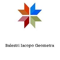Balestri Iacopo Geometra