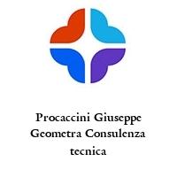 Procaccini Giuseppe Geometra Consulenza tecnica