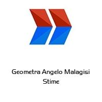 Geometra Angelo Malagisi Stime