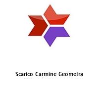 Scarico Carmine Geometra