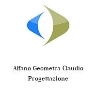 Alfano Geometra Claudio Progettazione