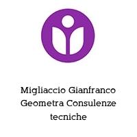 Migliaccio Gianfranco Geometra Consulenze tecniche