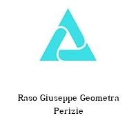 Raso Giuseppe Geometra Perizie
