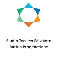 Studio Tecnico Salvatore Iatrino Progettazione