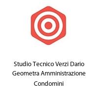 Studio Tecnico Verzi Dario Geometra Amministrazione Condomini