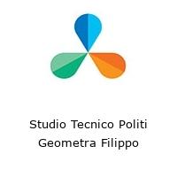 Studio Tecnico Politi Geometra Filippo