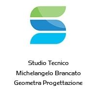 Studio Tecnico Michelangelo Brancato Geometra Progettazione