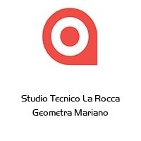 Studio Tecnico La Rocca Geometra Mariano