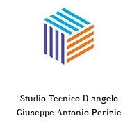 Studio Tecnico D angelo Giuseppe Antonio Perizie