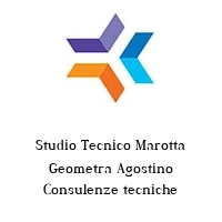 Studio Tecnico Marotta Geometra Agostino Consulenze tecniche