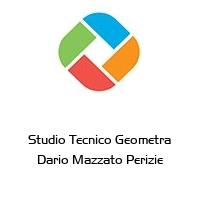 Studio Tecnico Geometra Dario Mazzato Perizie