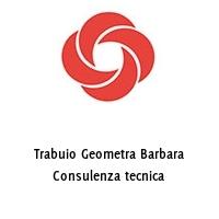 Trabuio Geometra Barbara Consulenza tecnica