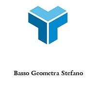Basso Geometra Stefano