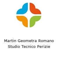 Martin Geometra Romano Studio Tecnico Perizie