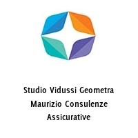 Studio Vidussi Geometra Maurizio Consulenze Assicurative