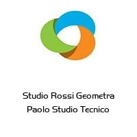 Studio Rossi Geometra Paolo Studio Tecnico