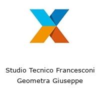 Studio Tecnico Francesconi Geometra Giuseppe