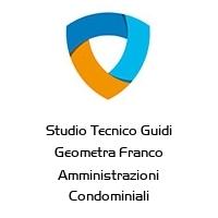 Studio Tecnico Guidi Geometra Franco Amministrazioni Condominiali