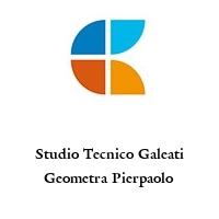 Studio Tecnico Galeati Geometra Pierpaolo