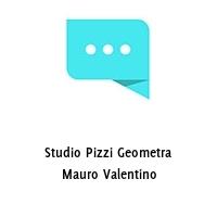 Studio Pizzi Geometra Mauro Valentino