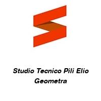 Studio Tecnico Pili Elio Geometra