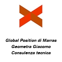 Global Position di Marras Geometra Giacomo Consulenza tecnica