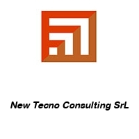 New Tecno Consulting SrL