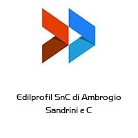 Edilprofil SnC di Ambrogio Sandrini e C