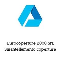 Eurocoperture 2000 SrL Smantellamento coperture