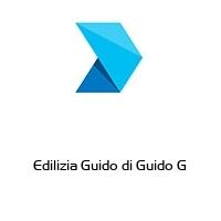 Edilizia Guido di Guido G