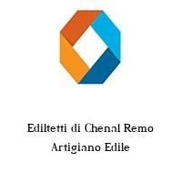 Ediltetti di Chenal Remo Artigiano Edile