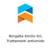 Borgatta Emilio SrL Trattamenti antiumido