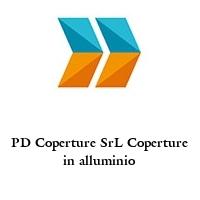 PD Coperture SrL Coperture in alluminio