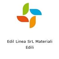 Edil Linea SrL Materiali Edili