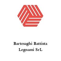 Bartesaghi Battista Legnami SrL