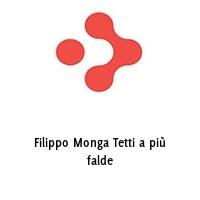 Filippo Monga Tetti a più falde