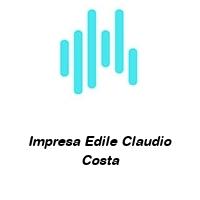Impresa Edile Claudio Costa