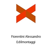 Fiorentini Alessandro Edilmontaggi
