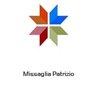 Missaglia Patrizio