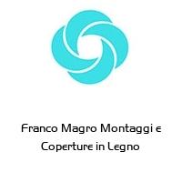 Franco Magro Montaggi e Coperture in Legno