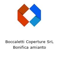 Boccaletti Coperture SrL Bonifica amianto