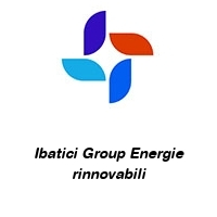 Ibatici Group Energie rinnovabili
