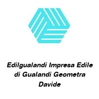 Edilgualandi Impresa Edile di Gualandi Geometra Davide