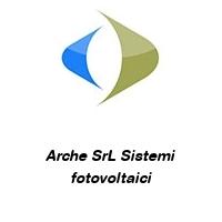 Arche SrL Sistemi fotovoltaici