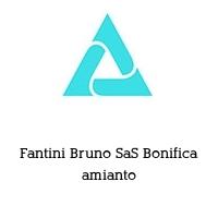 Fantini Bruno SaS Bonifica amianto